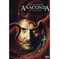 Anaconda: Offspring (German Version)