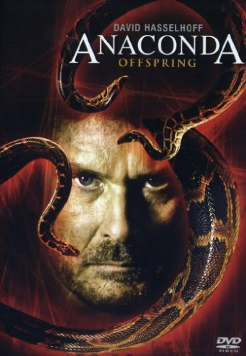 Anaconda: Offspring