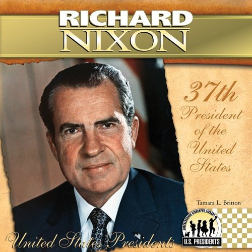 a biography of richard m nixon 37th president of the united states of america Nixon, the 37th united states president latin america nixon and mexican resignation speech of president richard nixon, delivered august 8.