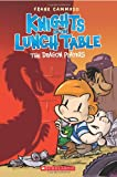 The Dragon Players (The Knights of the Lunch Table #2)