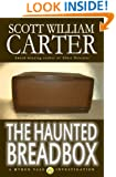 The Haunted Breadbox (A Myron Vale Investigation Book 0)