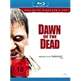 "Dawn of the Dead [Blu-ray]von ""Ving Rhames"""