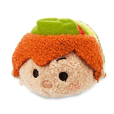 Peter Pan Tsum Tsum Mini Plush Toy for Sale
