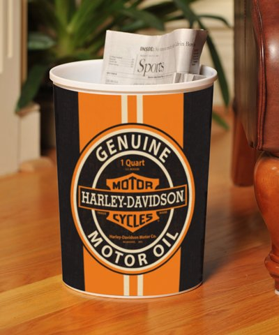 Harley - Waste Basket