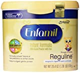 Enfamil Reguline Milk-Based Powder with Iron Infant Formula, 20.4 Ounce