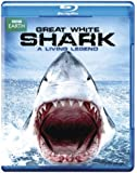 Great White Shark: A Living Legend [Blu-ray]