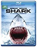 Great White Shark - A Living Legend [Blu-ray] [US Import]