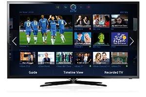 Samsung UE42F5500 42 -inch LCD 1080 pixels 100 Hz TV