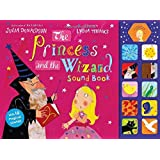 The Princess and the Wizard (Sound book)
