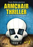 ARMCHAIR THRILLER, SET 2