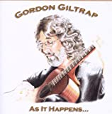As It Happens By Gordon Giltrap (2009-05-25)