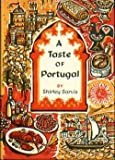 img - for A taste of Portugal book / textbook / text book
