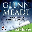 Operation Schneewolf Hörbuch von Glenn Meade Gesprochen von: Detlef Bierstedt
