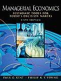 Managerial Economics (6th Edition)