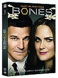 Bones 11 Temporada DVD España