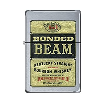 Zippo Jim Beam Lighters