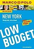 MARCO POLO Reiseführer Low Budget New York (MARCO POLO Low Budget)