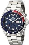 [オリエント]Orient 【Amazon.co.jp限定】 自動巻腕時計  海外モデル ダイバーズウォッチ メンズ SEM65006DV メンズ