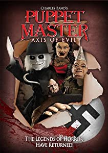 Puppet Master Axis of Evil [Blu-ray] [2010] [US Import]