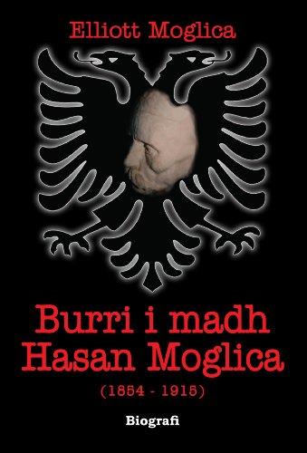 Sale alerts for [The Moglica's]: Toronto, Canada & Tirana, Albania. Burri i madh Hasan Moglica (1854-1915) - Covvet