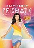 Katy Perry The Prismatic World Tour Live [DVD] ] [2015] [NTSC]