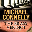 The Brass Verdict: Mickey Haller, Book 2