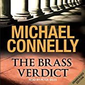 The Brass Verdict: Mickey Haller, Book 2 | [Michael Connelly]