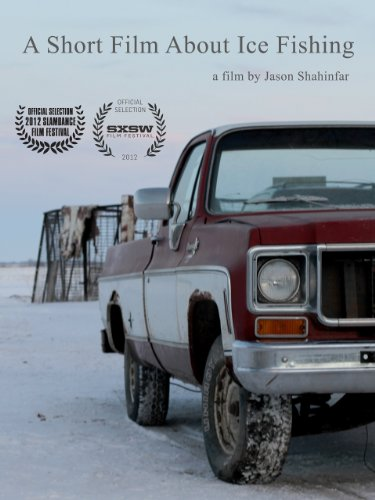 buy A Short Film About Ice Fishing for sale
