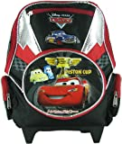 Disney Pixar Cars Toddler Rolling School Backpack