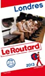 Guide du Routard Londres 2013