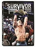 WWE: Survivor Series 2008