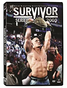 WWE: Survivor Series 2008