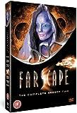 echange, troc Farscape [Import anglais]