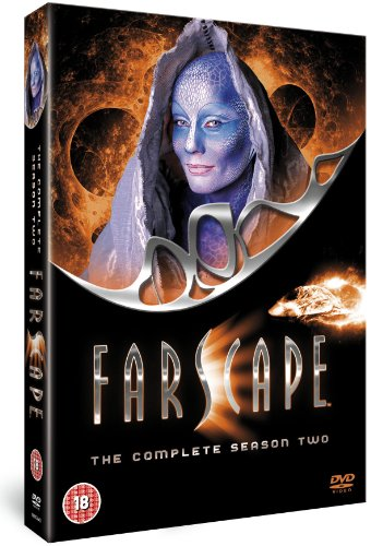 Farscape Season 2 [DVD]