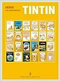ペーパーバック版 タンタンの冒険6冊セット 3