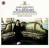 モーツァルト:ピアノ協奏曲第12番&第19番