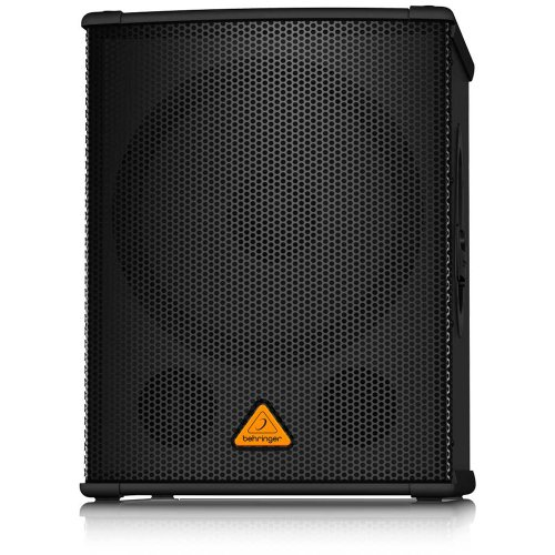 Behringer Eurolive B1500D-Pro High-Performance Active 1400-Watt 15-Inch Pa Subwoofer With Built-In Stereo Crossover
