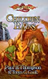 img - for Children of the Plains: The Barbarians, Book 1 book / textbook / text book