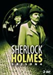 Sherlock Holmes - Saison 4  (Bilingual)