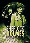 Sherlock Holmes: Saison 4 (Version fr...