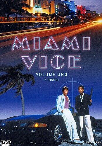 Miami viceVolume01