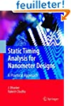Static Timing Analysis for Nanometer...