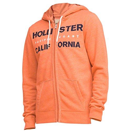 hollister-logo-graphic-sudadera-con-capucha-forro-polar-con-textura-de-hombre-sudadera-con-capucha-n