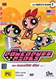 Powerpuff Girls Complete Season 1 (278 Minutes) DVD