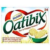 Weetabix Oatibix 24's 576g