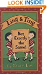 Ling & Ting: Not Exactly the Same!