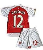 Arsenal Giroud 122015/2016Soccer