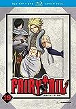 Fairy Tail: Part 19 [Blu-ray + DVD]