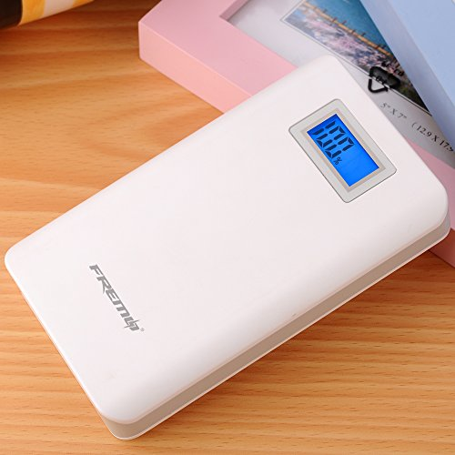 Fremo-11000mAh-Power-Bank