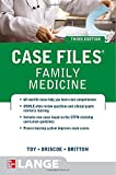 img - for Case Files Family Medicine, Third Edition (LANGE Case Files) book / textbook / text book